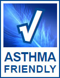 this bedding product is Asthma friendly