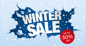 Winter sale on duvets and mattress protectors